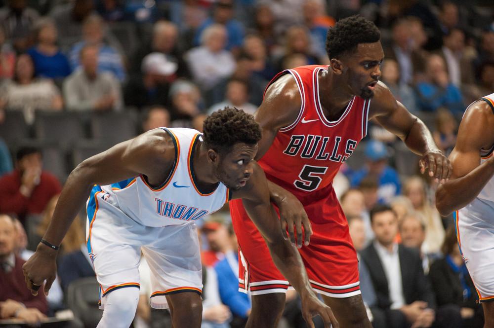 DFS NBA Top Plays: April 9
