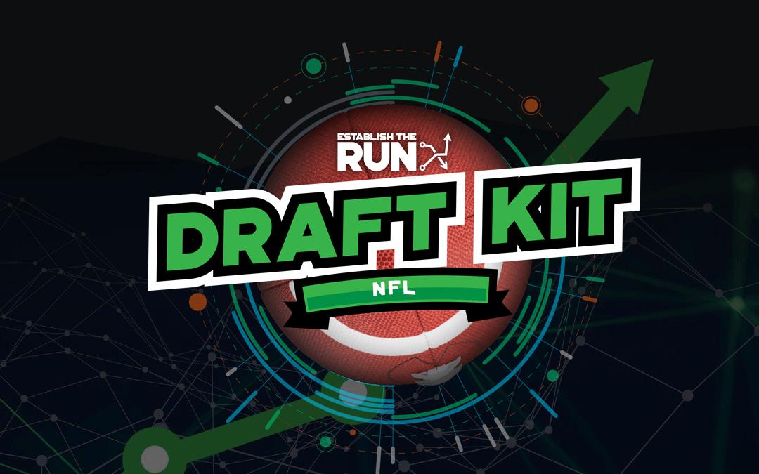 ETR Draft Kit