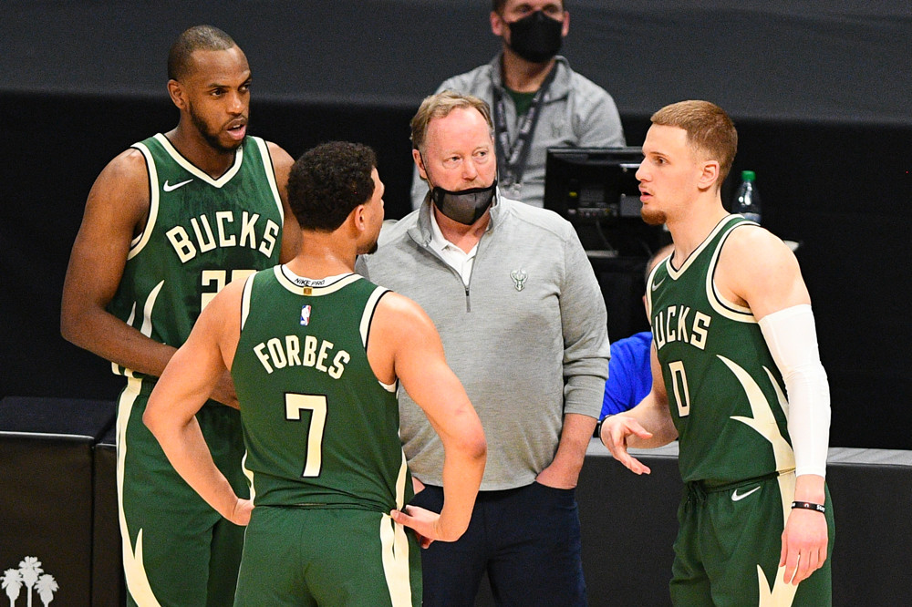 NBA Matchups: July 1
