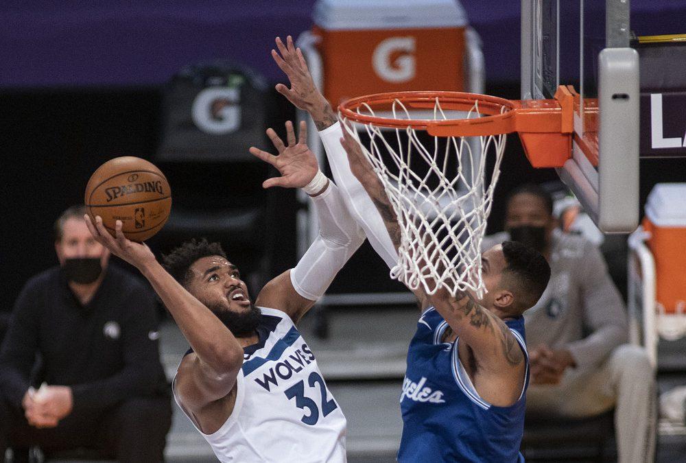 DFS NBA Top Plays: October 20