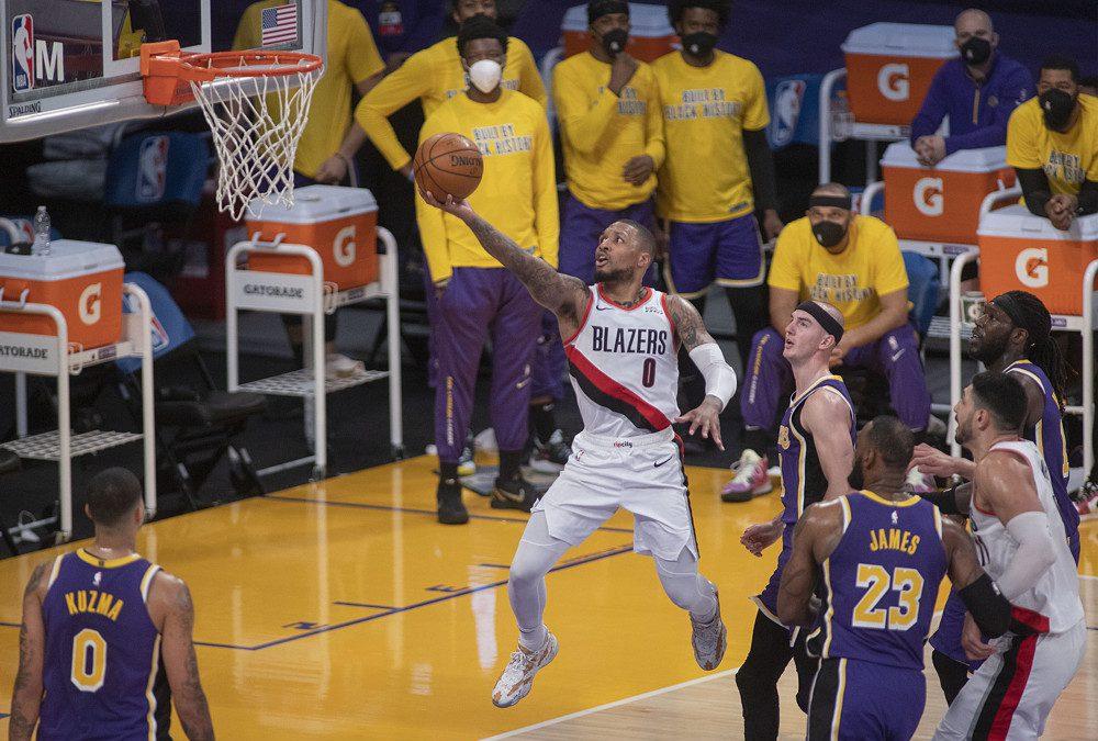 NBA Matchups: May 7