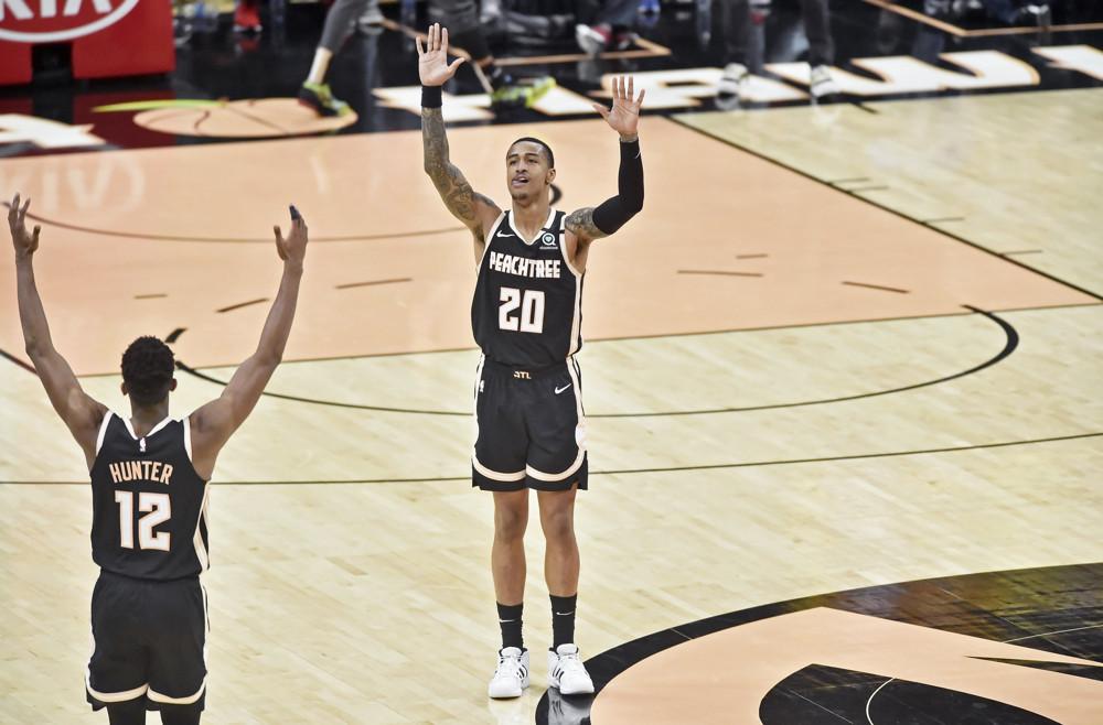 DFS NBA Top Plays: June 16