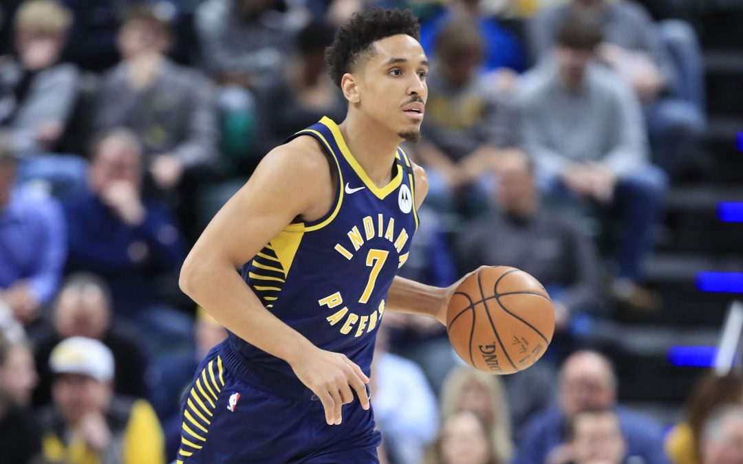 DFS NBA Top Plays: May 20 Showdown