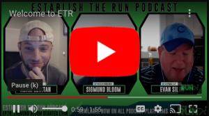Establish The Run on Youtube