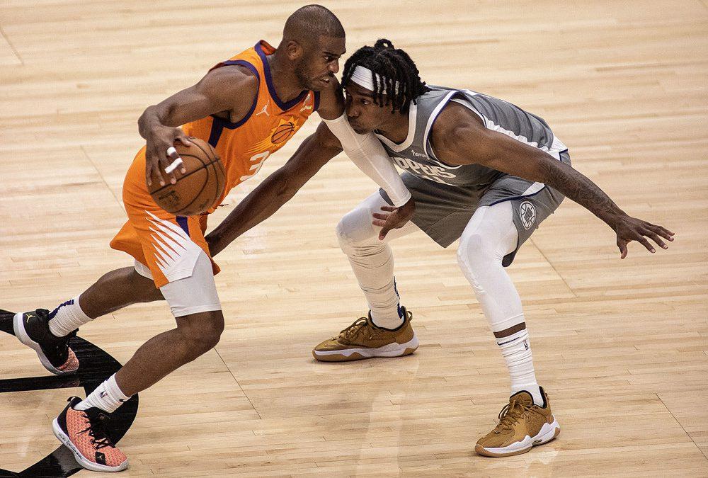 DFS NBA Top Plays: July 17