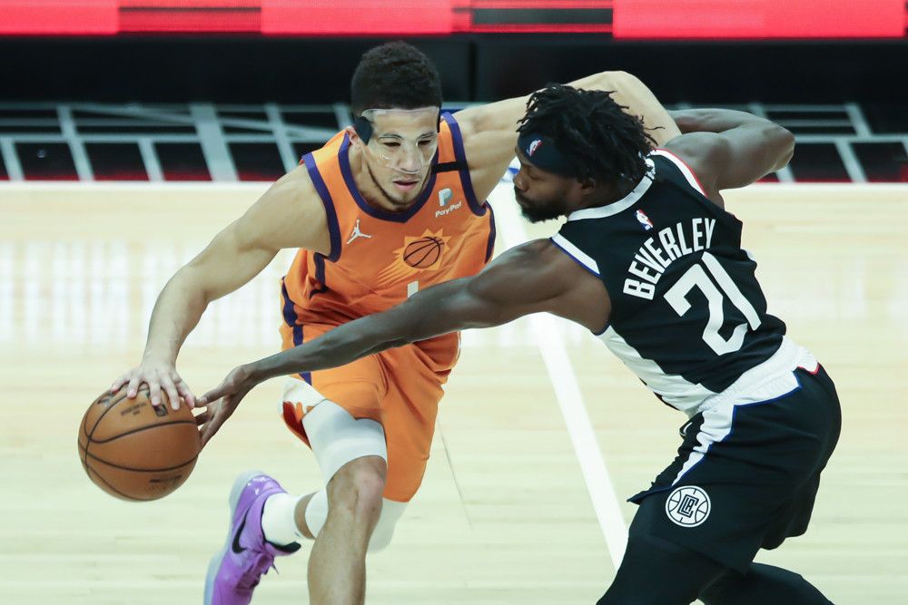 NBA Matchups: June 30