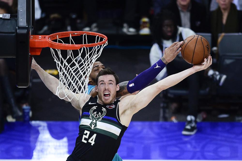 DFS NBA Top Plays: July 11