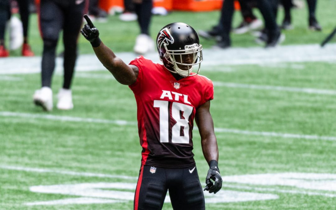 Miller: How to Play Weekly Wide Receiver Props