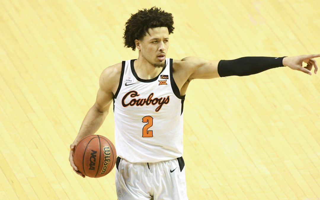 Jack Miller and Anthony Amico's NBA Mock Draft