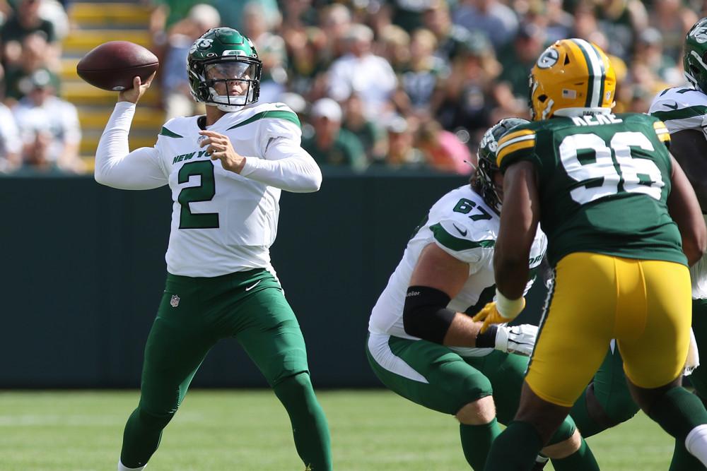 Evan Silva's Matchups: Jets at Broncos