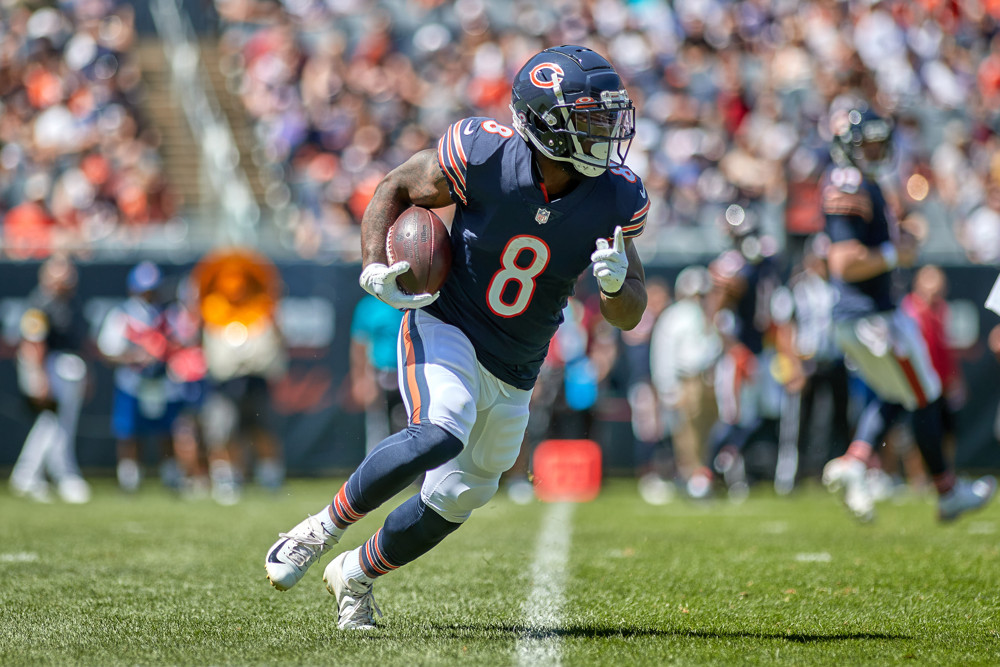 Waiver Wire Analysis: Week 5