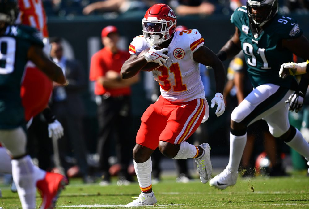 Waiver Wire Analysis: Week 6